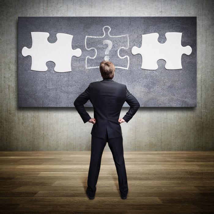 Decisiones Organizativas - CEO